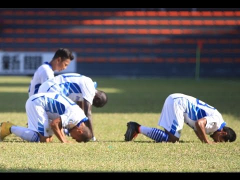 new radiant sc vs persib bandung afc cup 2015 group stage