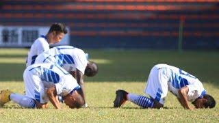 Video Gol Pertandingan New Radiant SC vs Persib Bandung