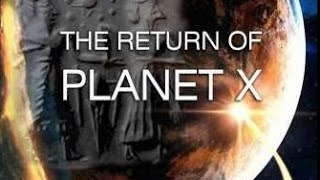 Planet X (Nibiru/Wormwood)...The Planet They Don