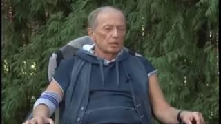 Последнее интервью Михаила Задорнова