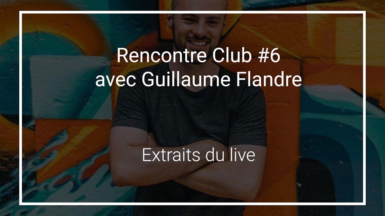 Rencontre live