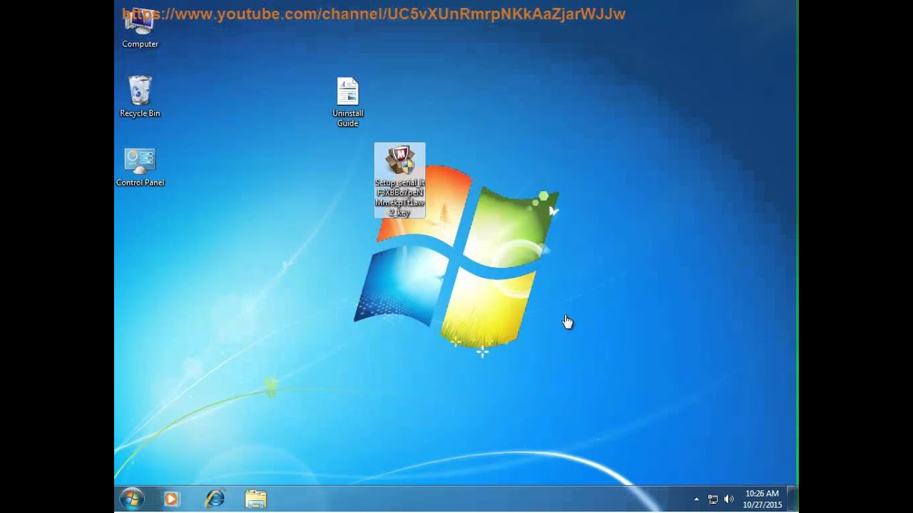 How to Uninstall McAfee Internet Security How to Uninstall McAfee Internet Security new pictures