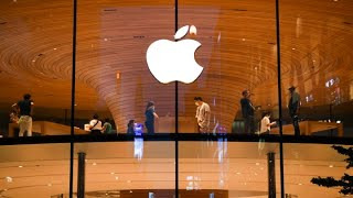 Bank of America downgrades Apple to neutral