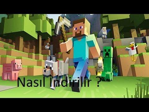 Minecraft Full Sürüm İndirme