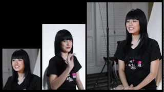 CLEAR Hair Model - Nadia
