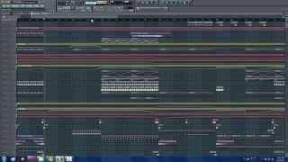 FL Studio: t.A.T.u - Nas Ne Dogonyat (DJ TeRmi 2k15 Remix) [FREE DOWNLOAD]