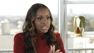 Quad Webb Opens Up About Her Fibroid Surgery & Choosing Against A Hysterectomy
