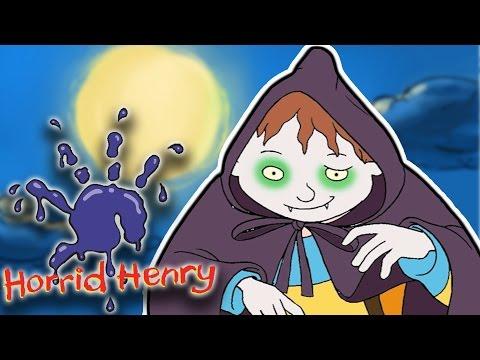 Horrid Henry Tricks and Treats!