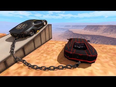 High Speed Jumps/Crashes BeamNG Drive Compilation #12 (Beamng Drive Crashes)