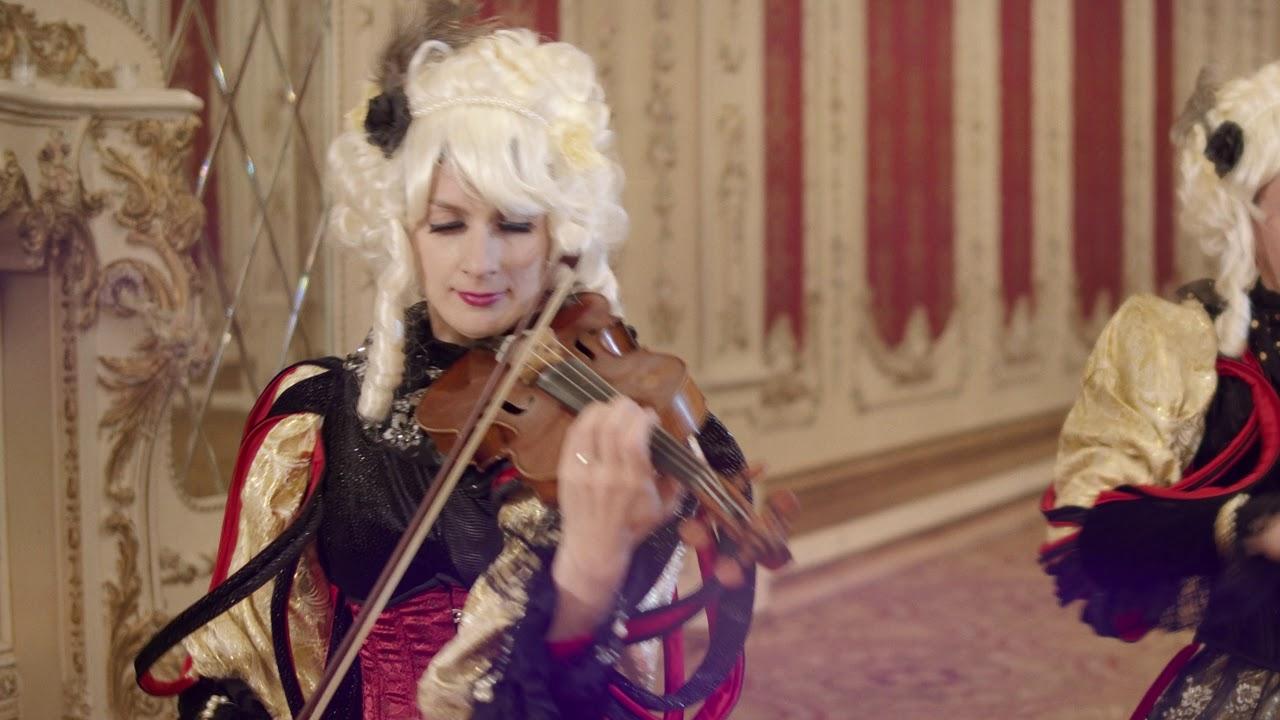 Eine Kleine Nachtmusik by Mozart 1st Mov.