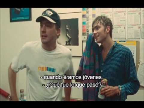 BLUR NO DISTANCE LEFT TO RUN Capitulo 13: