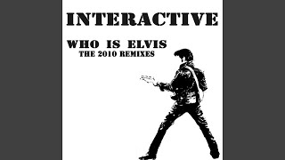 Who Is Elvis? (David Amo & Julio Navas Remix)