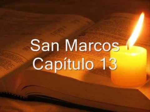 SAN MARCOS (COMPLETO): BIBLIA HABLADA Y DRAMATIZADA NVI