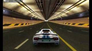 TrackMania United Forever PC Gameplay