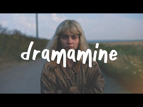 Jeremy Zucker - Dramamine (Lyric Video)