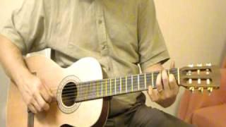 beginner guitar lessons e major chord open position fingering 1