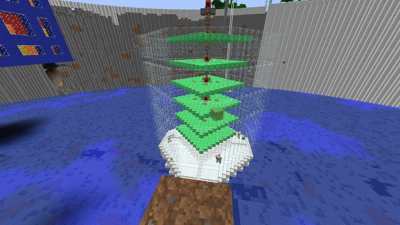 How To Build A Slime Farm In Minecraft