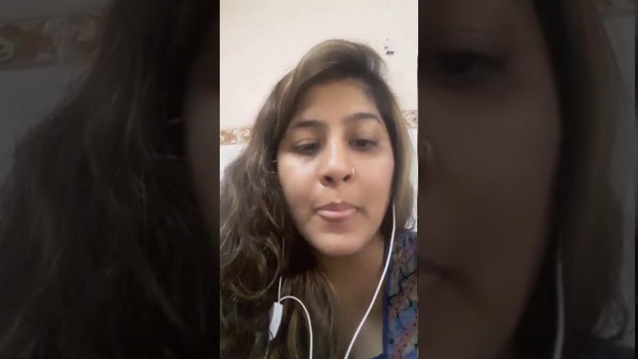 Desi Girl Like Fun Online Webcam
