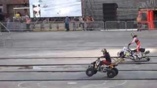 Adrenaline FMX RUSH 2013 Нижний Новгород) Стадион Труд! Крутой прыжок!(, 2013-07-31T07:52:25.000Z)