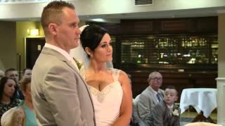 Civil Ceremony Wedding Video