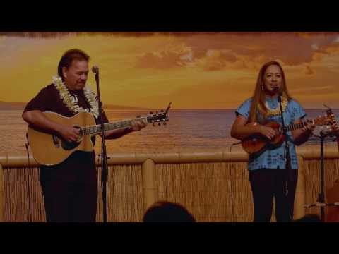"Raiatea Helm performs ""`Ahulili"""