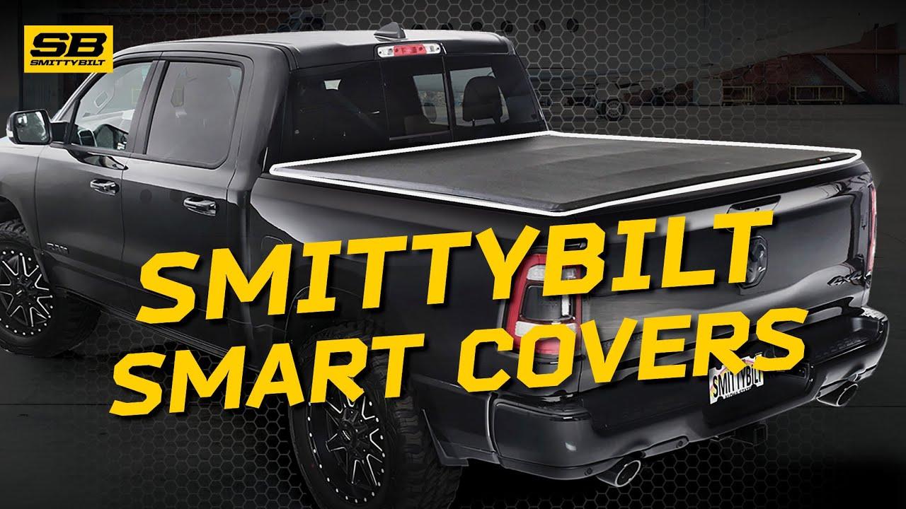 Smart Cover Reviews >> Smittybilt Smart Covers