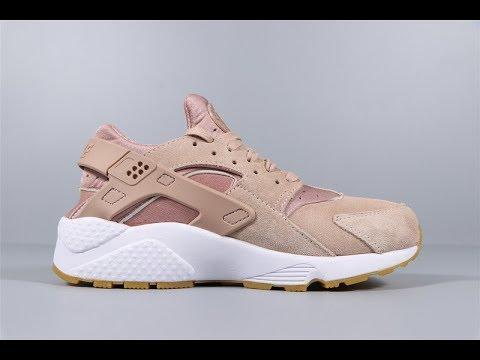 7ef17d080a4d Nike Air Huarache Run SE Women Running Shoes Review FROM Robert ...