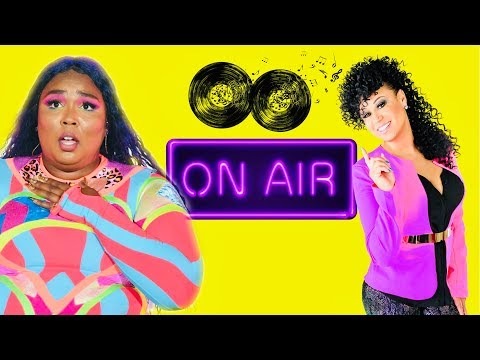 CECE PENISTON ACCUSES LIZZO OF STEALING HER MUSIC~CECE SAYS  CUT THE CHECK!