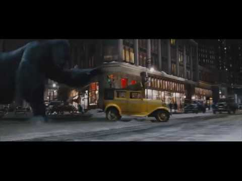 """Kong in New York"" King Kong (2005) HD"