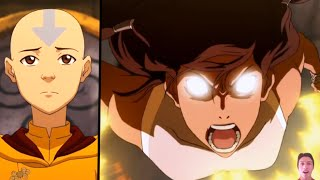 The Legend of Korra Season 3 Finale Episode 12 & 13 Rev- Book 4 Predictions! Korra VS Zaheer Fight!