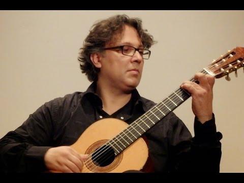 K.Tzortzinakis: Sonatina Americana - Manolis Vrontinos