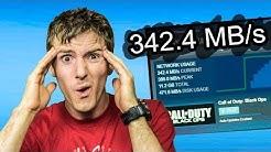 Downloading Games at 10 GIGABIT?