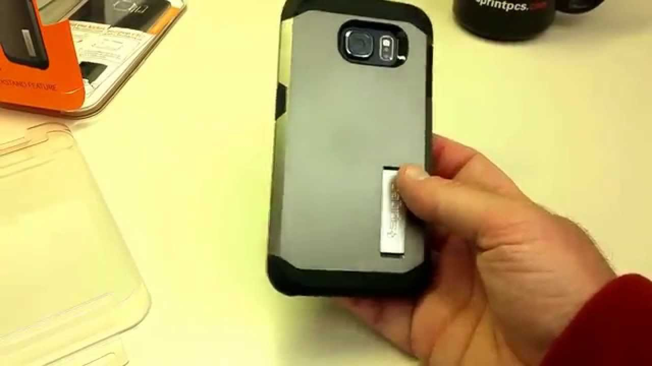 samsung galaxy s6 edge armour case