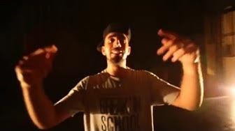 DJ TAJMAHAL PROJECT VAGABONDS  MOUNIR ABD-L GARY BBOY EP03