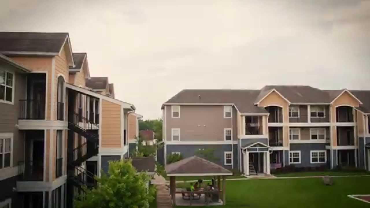 The Avenue West Lafayette - Purdue University student apartments ...