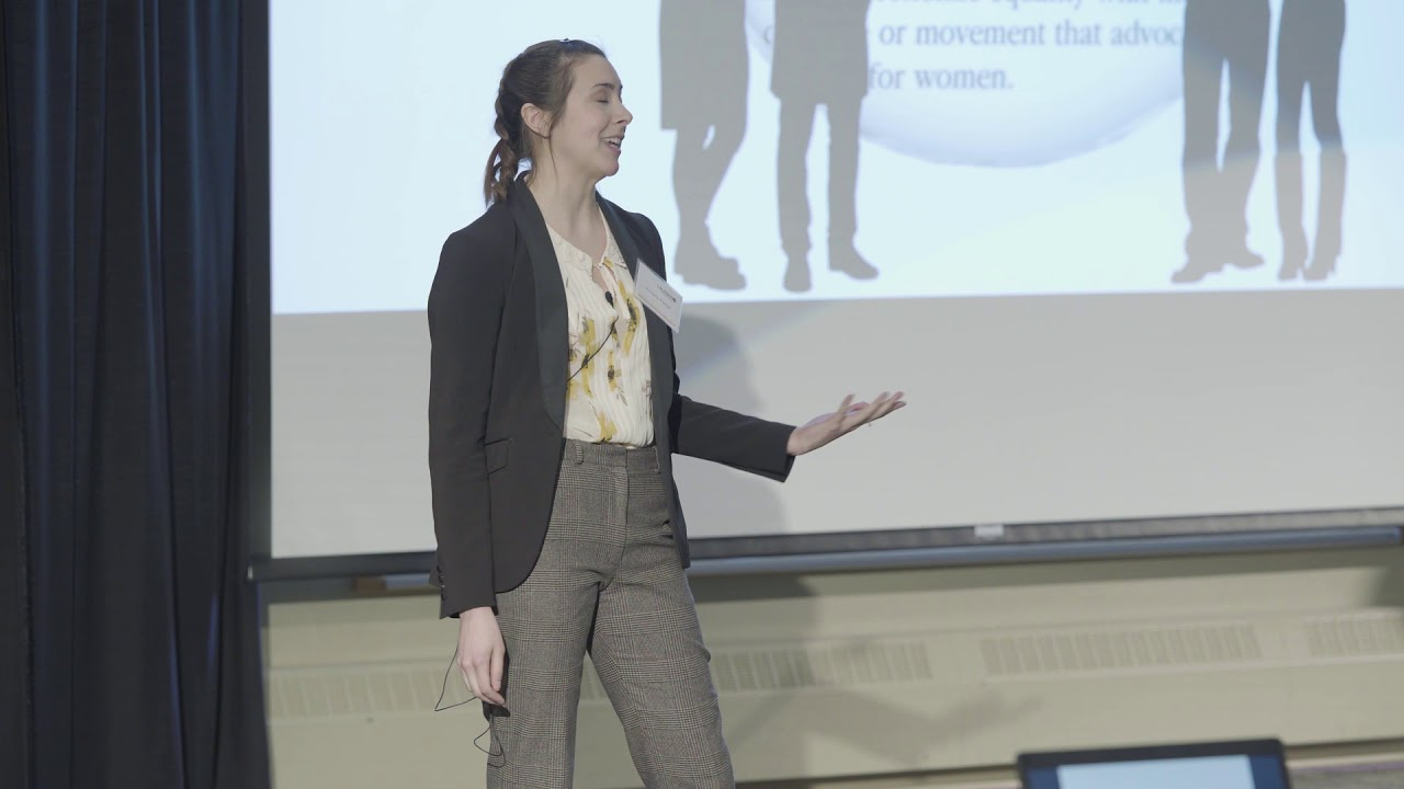 3 minute thesis wlu