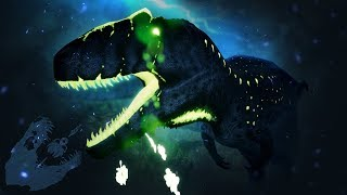 It Came From The Storm... - The Nyctatyrannus & A New Toxic Creature Arrived! - The Isle Update
