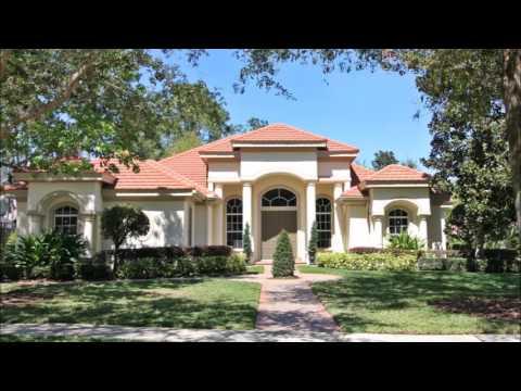 Lake Forest - Seminole County Florida