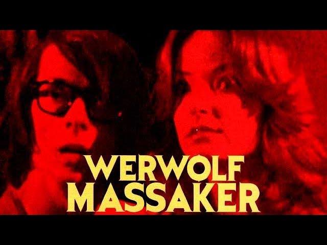 Werwolf Massaker (Horrorfilm Klassiker in voller Länge auf Deutsch, ganzer Horrorfilm auf Deutsch)