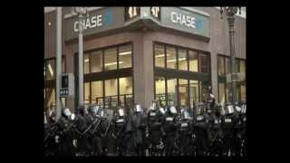Matthew Good- Zero Orchestra Occupy Atlanta music video