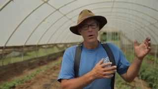31 Days of Urban Agriculture: Joel Salatin Speaks