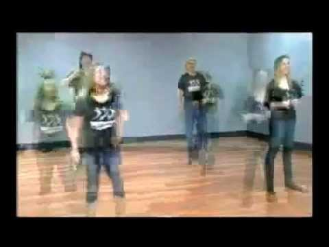 WHAT WAS I THINKING LINE DANCE