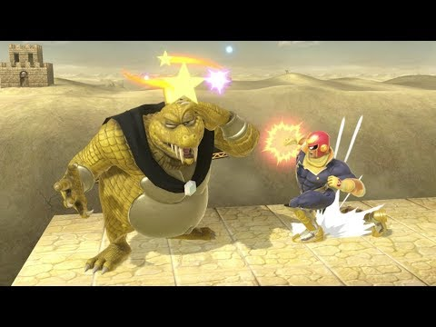 25-MINUTES OF SUPER SMASH BROS. ULTIMATE GAMEPLAY (HYPE)