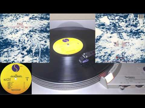 Mace Plays Vinyl - YAZ - You and Me Both - Full Album