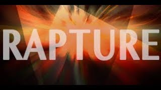 There is no rapture.