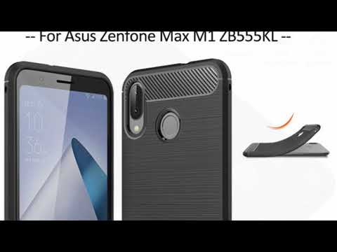 Asus Zenfone Max M1 Case Rugged armor