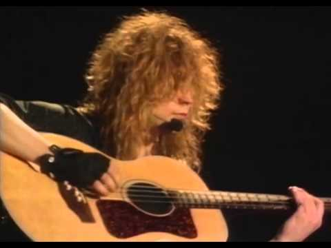 DEF LEPPARD - LIVE IN SHEFFIELD - 1993 - FULL CONCERT