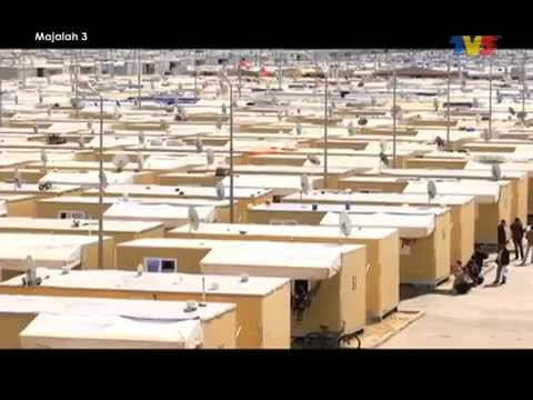 Documentary of Syrian Refugees - SURIA BAHARU DI TURKI