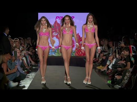 PinUp Stars Catwalk SS 14  Milan Fashion