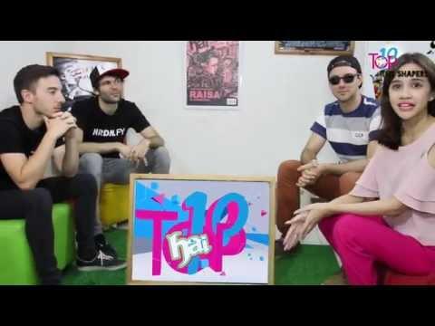 The Shapers cover Punk Hari ini (SID) - HaiSepuluh